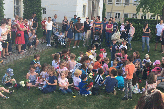 Elternfest